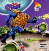 Chex Quest box cover