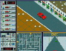 Chicago 90 screenshot