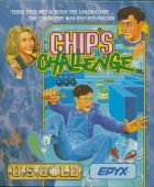 Chip's Challenge box cover