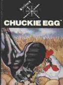Chuckie Egg: The Next Batch box cover