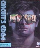 Circuit's Edge box cover