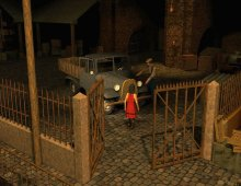 City of Lost Children, The screenshot