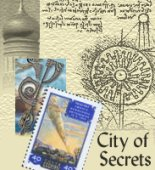 City of Secrets box cover