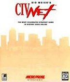 CivNet box cover