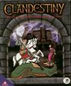 Clandestiny box cover
