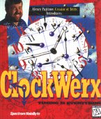 ClockWerx box cover