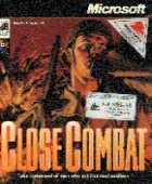 Close Combat box cover