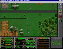 Close Combat screenshot