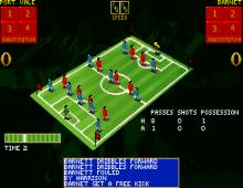 Club Football: The Manager screenshot