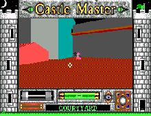 Castle Master 1 screenshot