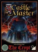 Castle Master 2: The Crypt box cover