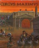 Computer Circus Maximus box cover