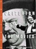 Criterion Goes to the Movies box cover