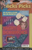 Crazy Nick's Pick: Parlor Games with Laura Bow box cover