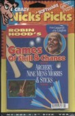 Crazy Nick's Pick: Robin Hood's Game of Skill and Chance box cover