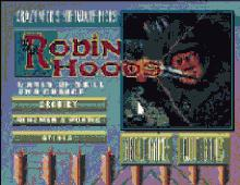Crazy Nick's Pick: Robin Hood's Game of Skill and Chance screenshot