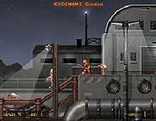 Codename: Gordon screenshot