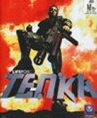 Lifeforce Tenka box cover