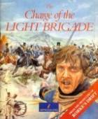 Charge of The Light Brigade box cover
