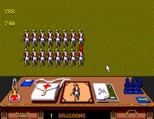 Charge of The Light Brigade screenshot