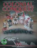 Colonial Conquest box cover