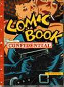 Comic Book Confidential box cover