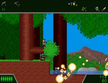 Commando [2004] screenshot
