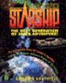 Command Adventures: STARSHIP box cover