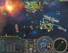 Conquest: Frontier Wars screenshot