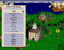 Conquest of The New World: Deluxe Edition screenshot