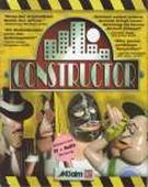 Constructor box cover