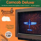 Corncob 3D box cover