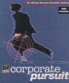 Corporate Pursuit box cover