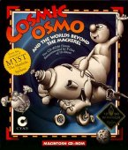 Cosmic Osmo and the Worlds Beyond the Mackerel box cover