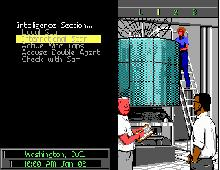Covert Action screenshot