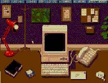 Crime City screenshot