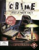 Crime Does Not Pay box cover