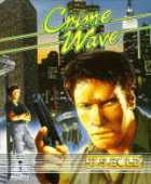 Crime Wave box cover