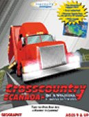 Cross Country Canada box cover