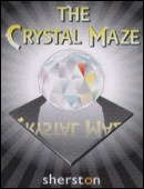 Crystal Maze box cover