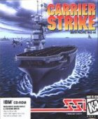 Carrier Strike: South Pacific box cover