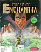 Curse of Enchantia box cover
