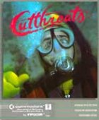 Cutthroats box cover