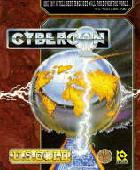 Cybercon III box cover