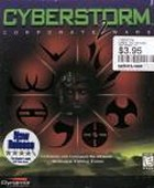 Cyberstorm 2: Corporate Wars box cover