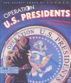 C.Y.P.H.E.R. Operation U.S. Presidents box cover