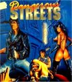 Dangerous Streets box cover