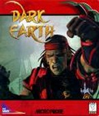 Dark Earth box cover