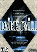 Dark Fall box cover
