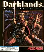 Darklands box cover